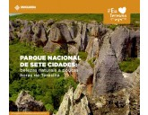 Parque Nacional de Sete Cidades: conheça esse paraíso a poucas horas de Teresina