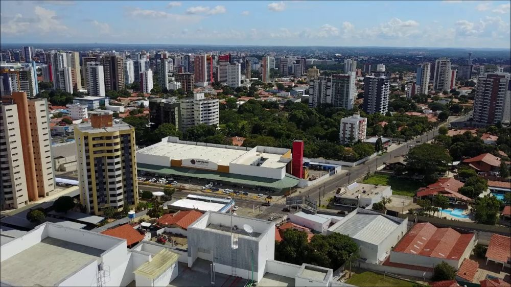 Mercado imobiliário de Teresina surpreende com crescimento