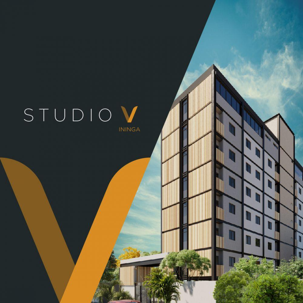 Studio V: conheça o mais novo lançamento da Vanguarda Engenharia