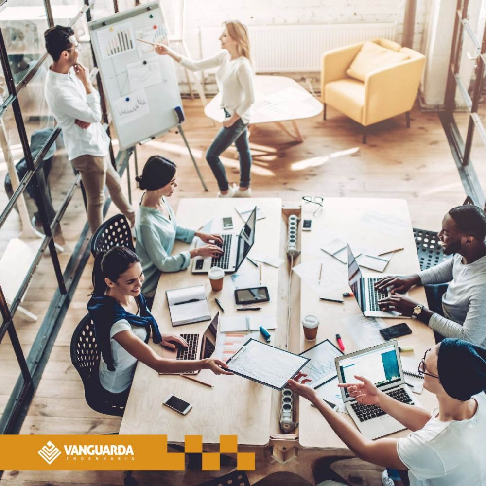 Espaço Coworking: seu ambiente de trabalho sem precisar sair do condomínio