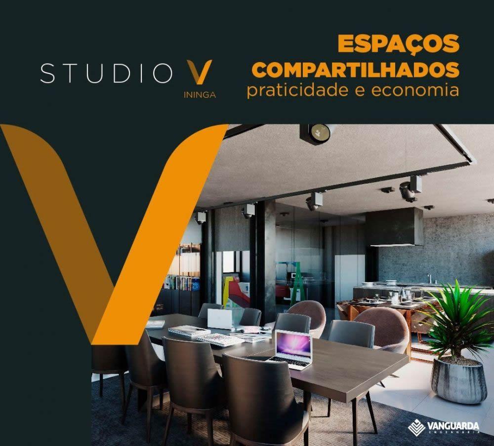 Inteligentes, compactos e práticos: conheça os apartamentos studio