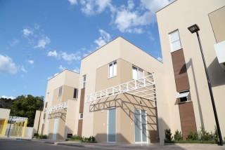 Barcelona Solar Residence